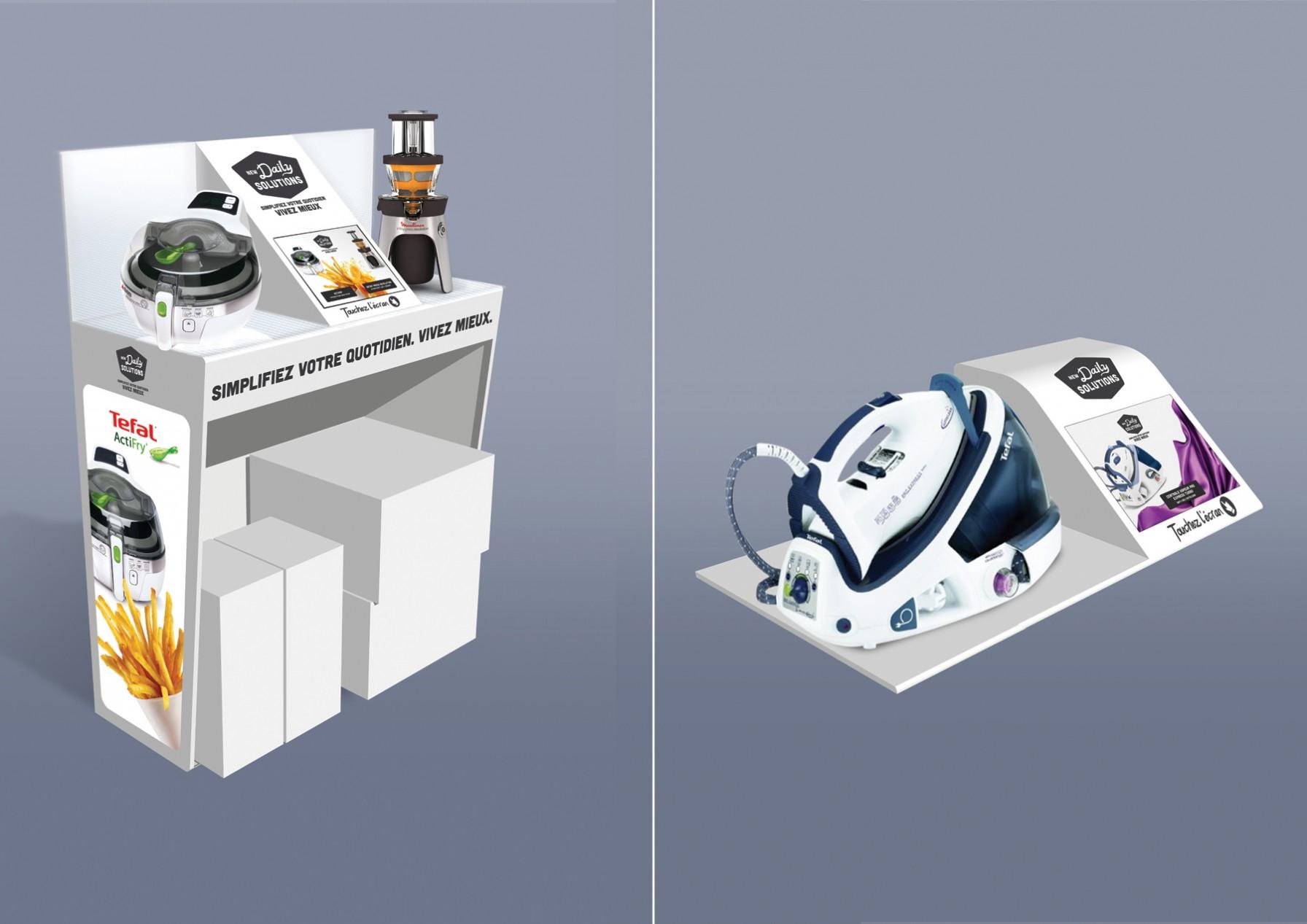 meubles 3D