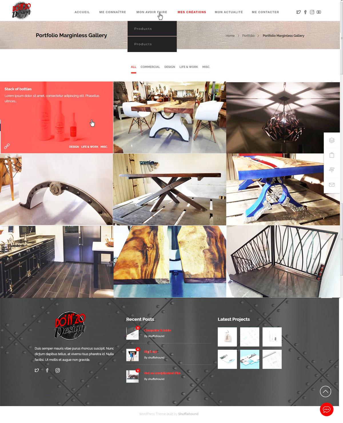 page-portfolio-donzodesign